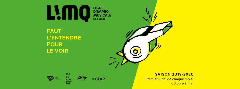 LIMQ Saison 2019-2020